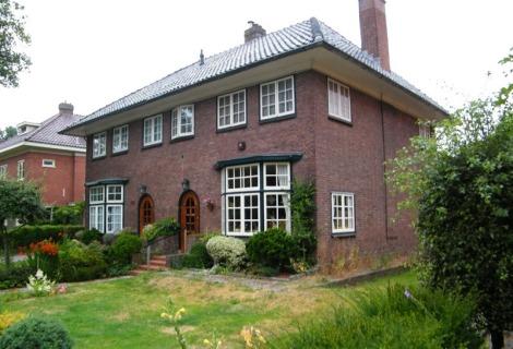 Santpoort Noord - Holanda - (foto de Adriano Cerqueira para o blog Vontade de Viajar)